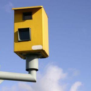 Wiele fotoradarów zniknie z dróg