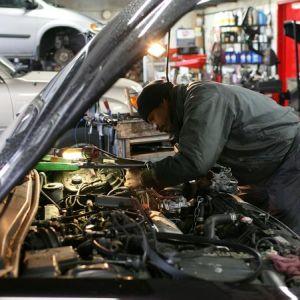 5 najczęstszych awarii naprawianych przez mechaników