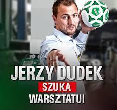 Jerzy Dudek wybrał nasz warsztat!