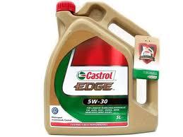 Wymiana oleju silnikowego i filtra.
